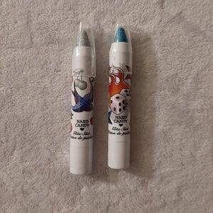 Hard Candy Glitter Eyeshadow Stick